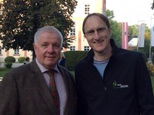 Direktor Hofrat Mag. Müller, Herbert Orthacker